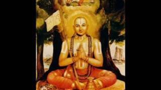 Annamacharya keerthana on Sri Ramanuja