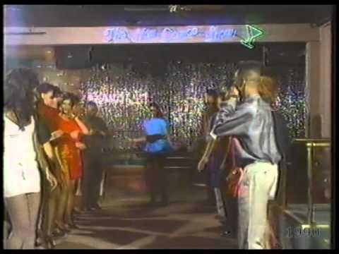 Cybotron  New Dance Show 1990