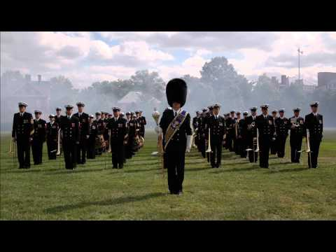 Under the Double Eagle - Joseph Wagner - US Navy Band