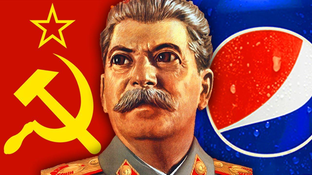 How Communism Collapsed on Soviet TV