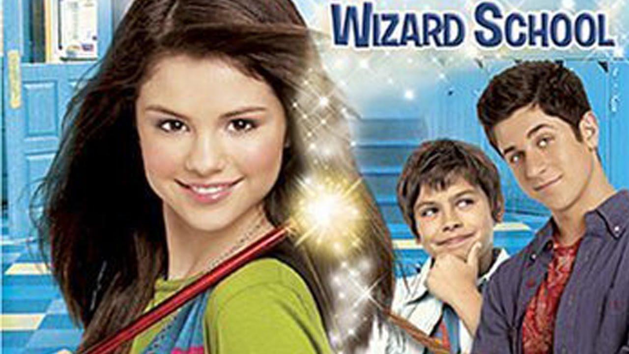 Wizards Of Waverly Place Season 3 Episode 10 Positive Alex