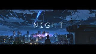 RIVER RHYME - NIGHT feat.UMA [YOURNAME]