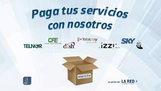 PAGO DE SERVICIOS EN MONTE PIO DEL NOROESTE