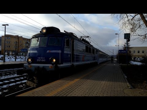 EP07-1043 z TLK Rybak | Rumia