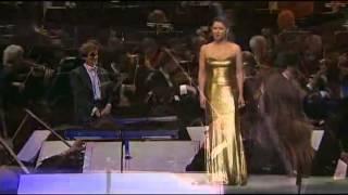 Anna Netrebko Norma Casta Diva Vincenzo Bellini YouTube