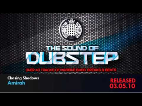 The Sound of Dubstep (Ministry of Sound) Album Mega Mix
