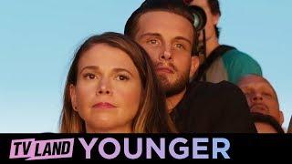Younger   'Manhattanhenge' Official Clip   Season 3