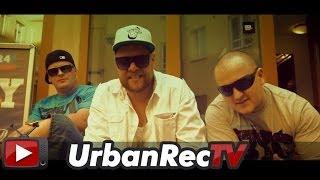 Teledysk: Wice Wersa feat. Tede - Tacy Sami (prod. Grand Papa Dziad)