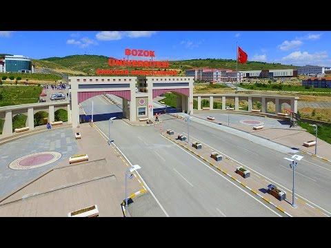 Bozok Üniversitesi Tanıtım Filmi