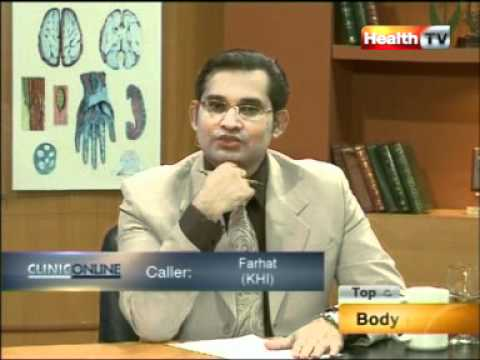 Clinic Online | Topic: BODY PAIN | Part 1 | HTV