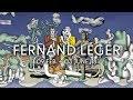 Fernand Léger : Beauty is Everywhere | Teaser | BOZAR