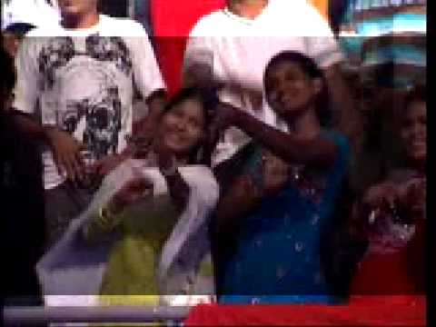 Derana Dream Star : The Champion : Udesh Indula