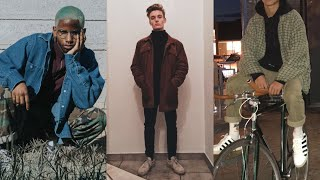 TOP 10 WINTER OUTFIT IDEAS