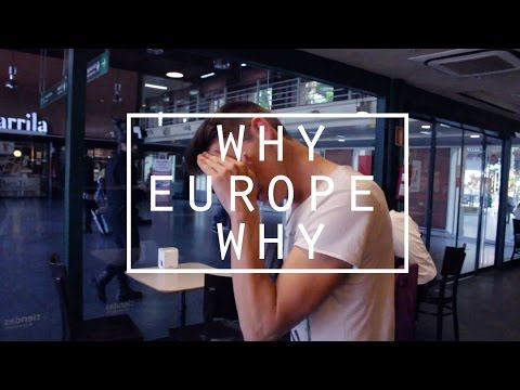 PAYING FOR RESTROOMS IN EUROPE