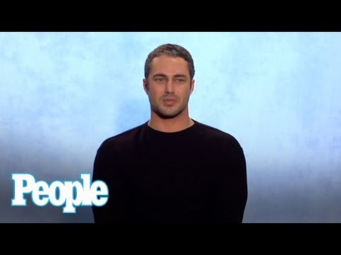Taylor Kinney Dishes on His 'Amazing' Middle East Work-Vacation | People