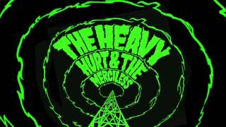 The Heavy - 'A Ghost You Can't Forget'