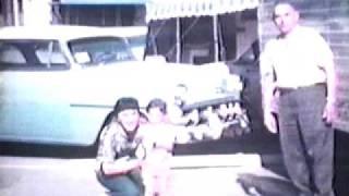 Chrislip Home Video  - 1442 Destoya Avenue, LaPuente, CA - 60s & 70s