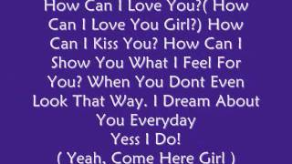 How Can I Love You - Mc Magic ( Lyrics )
