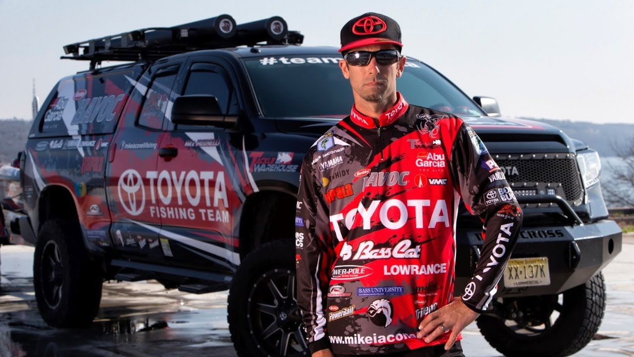 How to Choose the Right Fishing Sunglasses with Mike Iaconelli - YouTube