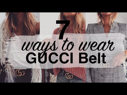 074efe1adac1 7 WAYS TO WEAR THE GUCCI BELT