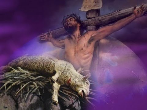 Revelation 1 Jesus Christ The Lamb Of God High Priest Youtube