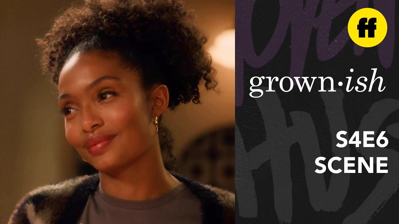 Download grown-ish Season 4, Episode 6   Nomi Apologizes to Zoey and Jazz   Freeform