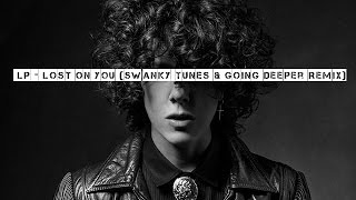 lp lost on you swanky tunes going deeper remix