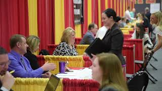 Teacher Interview Day - Pittsburg State University