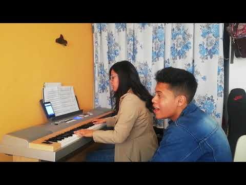 Dúo Quarto menor (pianista, guitarrista y dos voces)