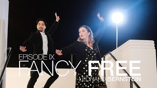 Musical Uplink Ep. IX - Fancy Free | Leonard Bernstein (Magic Martini)