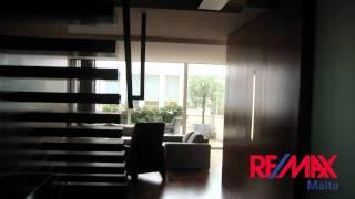 Outstanding Designer  Penthouse to let in Naxxar, MLS: 240101028-40, Price: € 1,400 monthly