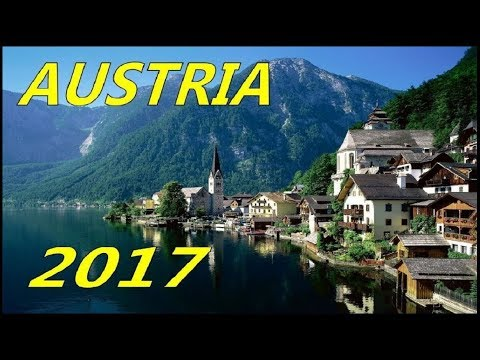 Austria Beautiful Views in 2017 You have to go there