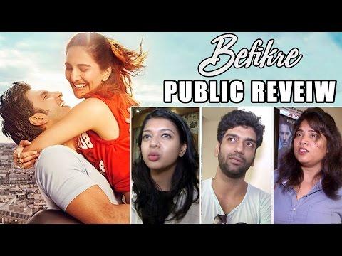 Befikre Full Movie | Public Review |...