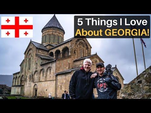 5 Things I