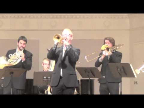 Harry James Concerto - Alex Bender