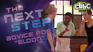 The Next Step Season 2 Episode 5 - CBBC