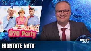Die Nato wird 70 – und ist so zerstritten wie noch nie