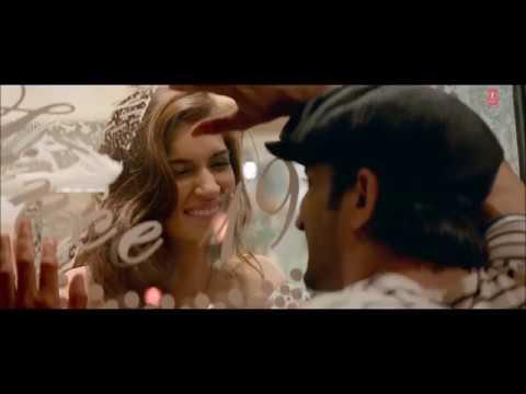 Darasal Unplugged Song : Kriti Sanon | Raabta | Atif Aslam