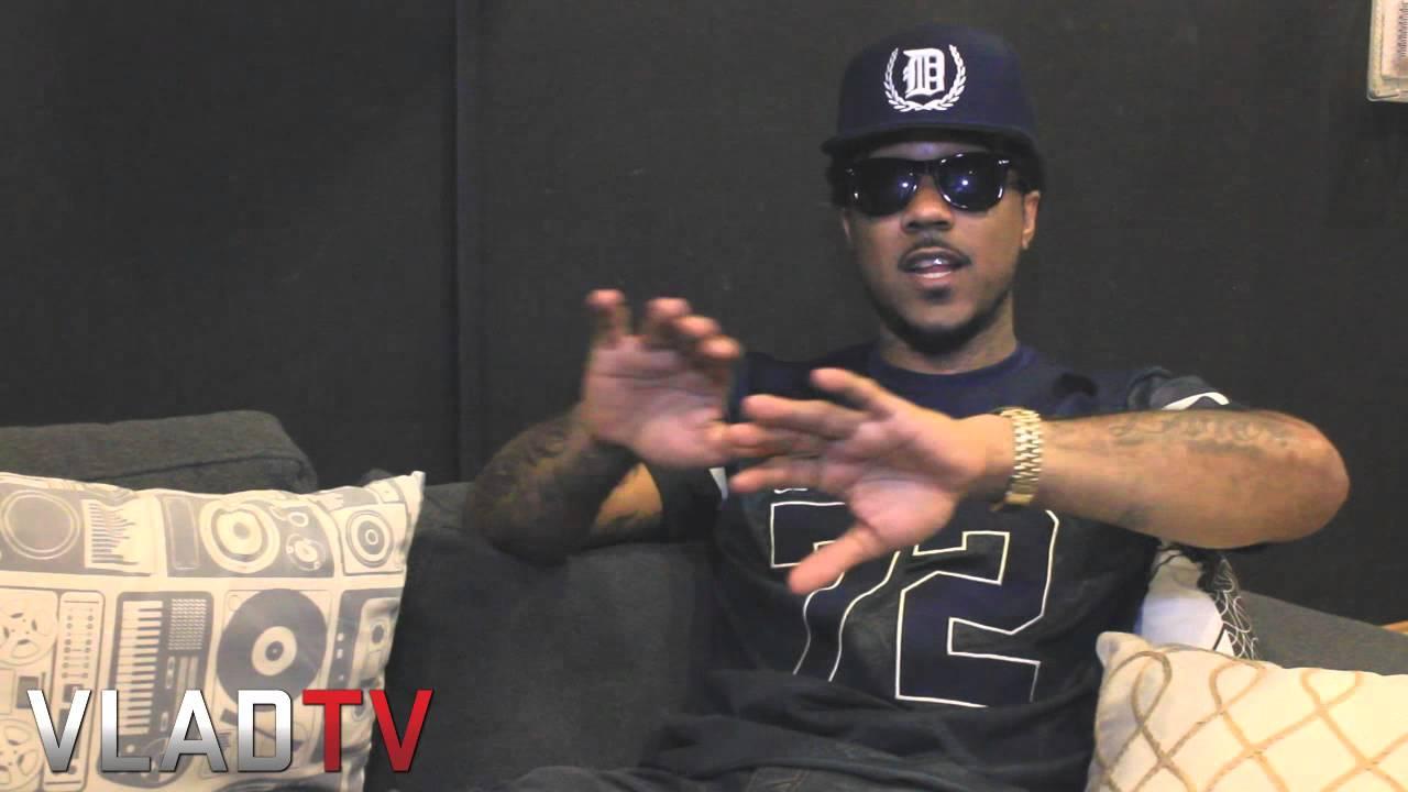 Isuues with Gangsta Rap