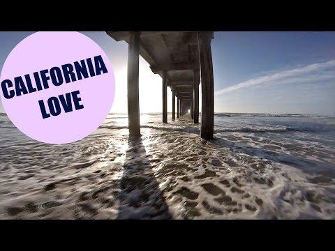 CALIFORNIA LOVE-LA JOLLA, MISSION BEACH AND OLDTOWN