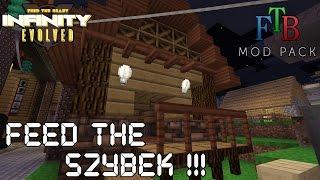 "FeeD The Szybek !!! S5 - #13 ""Biuro Fabryki"""