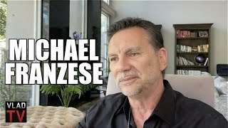 Michael Franzese Responds to VladTV's Ori Spado Interview: He's a Nobody (Part 6)