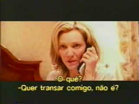 Trailer do filme Amor e Raiva