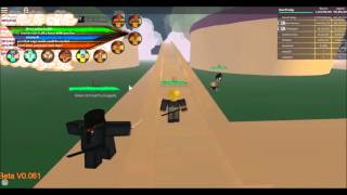 ROBLOX Nindo RPG Life As An Rker #19 - Special Guests!
