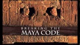 Maya Code Suite From Breaking The Maya Code By Yuval Ron
