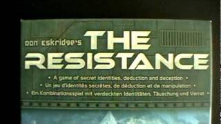 [039] The Resistance presented by Hem