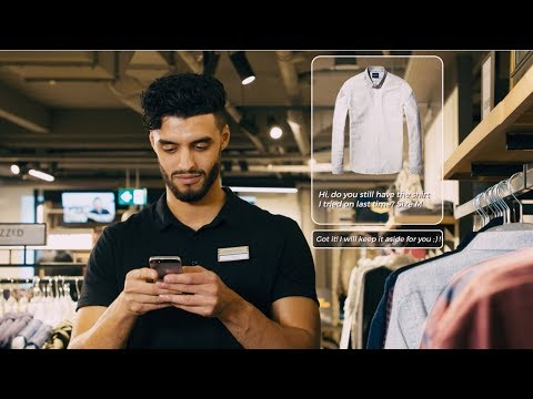 Case study: Comarch Loyalty Management implementation at Hudson's Bay The Netherlands