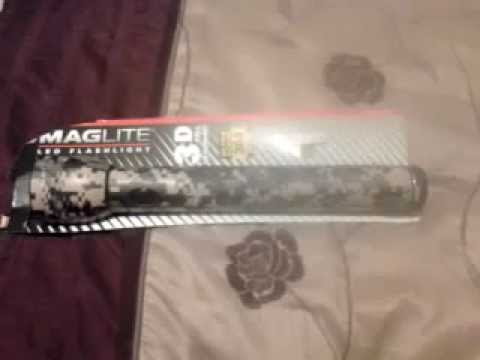 MAGlite Camo 3d