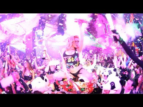 Bring Out The Bottles (Exclusive Access Video) - Redfoo