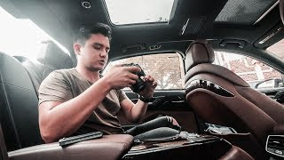 Audi A8 2015 Videos